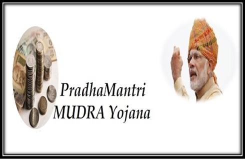 mudra loan business